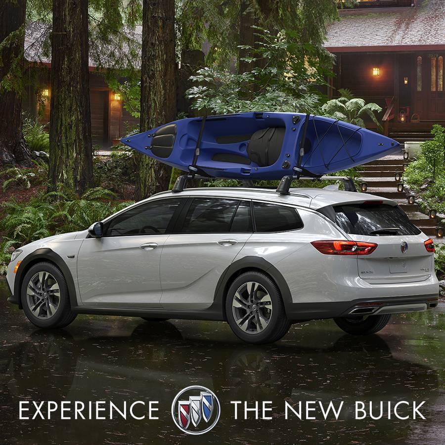 Buick Regal Tour X