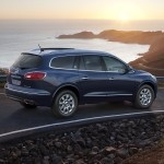 2017 Buick Enclave Review