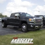 3500HJD GMC Sierra Review