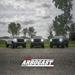 Rocky Ridge Lifted Trucks Review K2