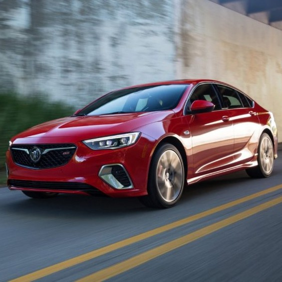 2018-Buick-Regal-GS