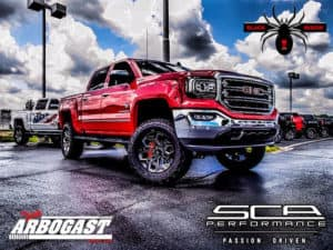 Lifted Trucks For Sale In Ohio Dave Arbogast Buick Gmc