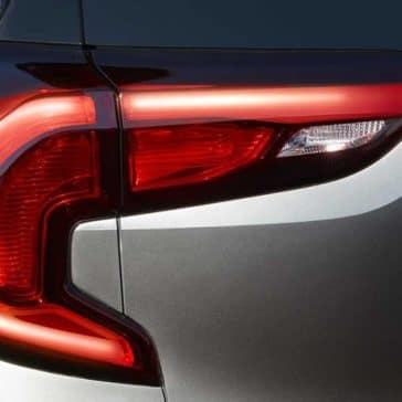2018 GMC Terrain Tail Light