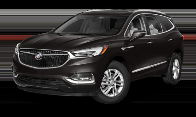 2018 Buick Enclave FWD 4dr