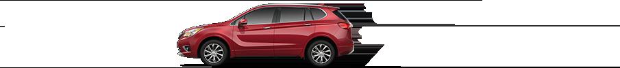 Buick Envision Lease Dayton Ohio