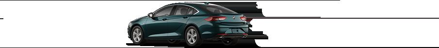 Lease Regal Sportback
