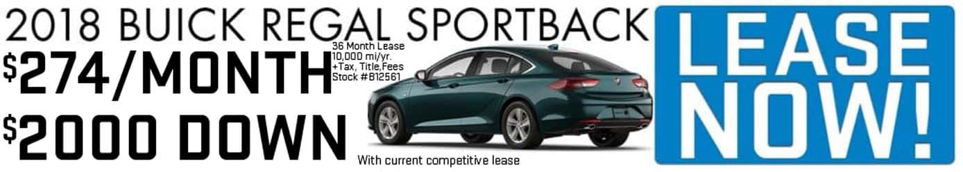 lease specials dayton ohio