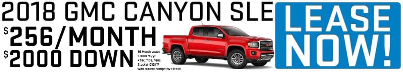 truck lease specials