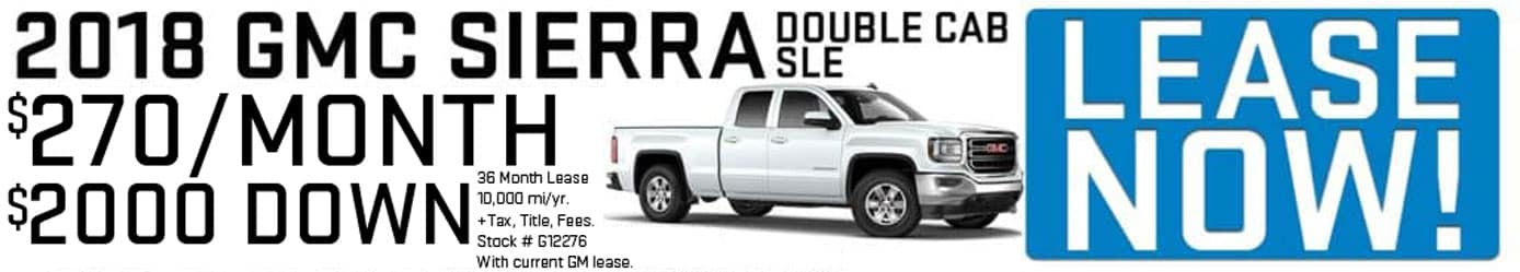 truck lease special dayton