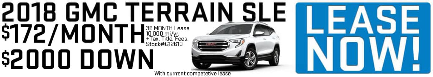 lease special suv ohio
