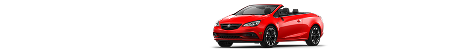 2018 Buick Cascada Lease Special Dayton