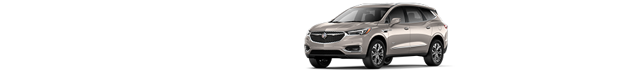 2018 Buick Enclave Lease Special Dayton