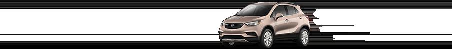 2018 Buick Encore Lease