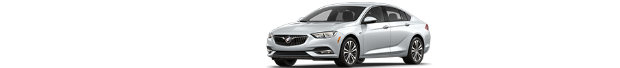 2018 Buick Regal Sportback Lease Special Dayton