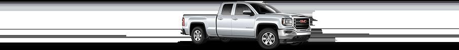 2018 GMC Sierra Double Cab Lease Dayton