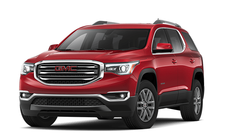 2019 GMC Acadia Info | Dave Arbogast Buick GMC