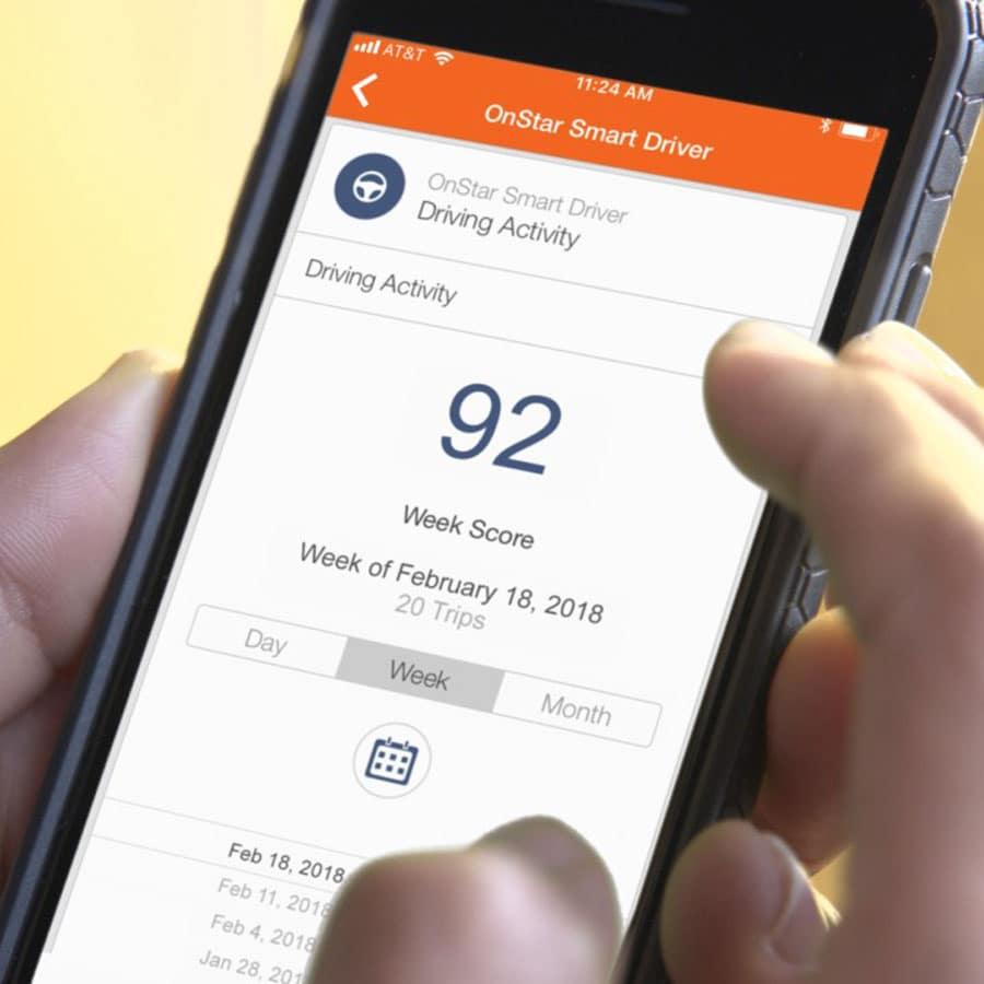 smart driving app