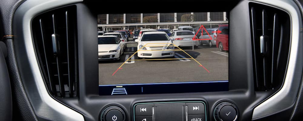 2019 GMC Terrain Technology   Stay Connected in Troy at ...