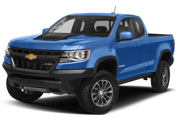 2019 Gmc Canyon Vs 2019 Chevy Colorado Troy Trucks