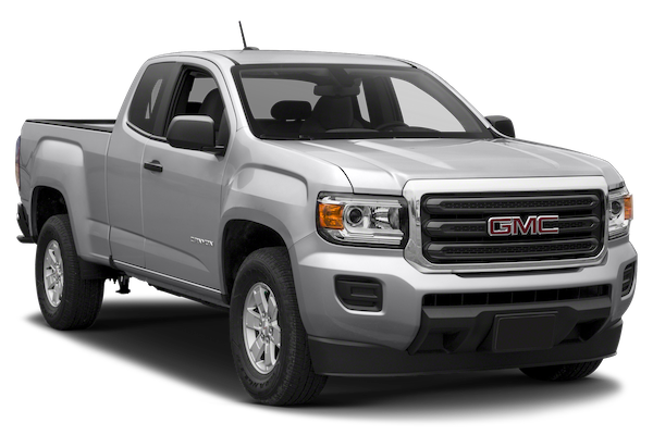 Canyon Vs Colorado >> 2019 Gmc Canyon Vs 2019 Chevy Colorado Troy Trucks