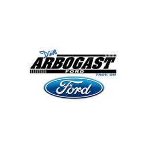 Dave Arbogast Ford Logo