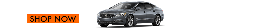 Buick Lacrosse Special March 2019