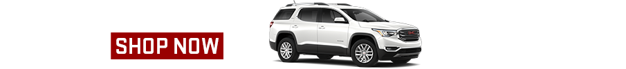 2019 GMC Acadia Lease Special March 19 Dave Arbogast
