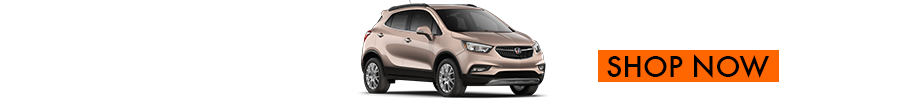2019 Buick Encore Savings March 19