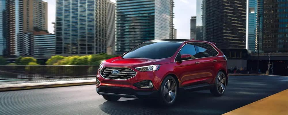 Ford Edge Towing Capacity >> 2019 Ford Edge Towing Capacity Dave Arbogast Troy