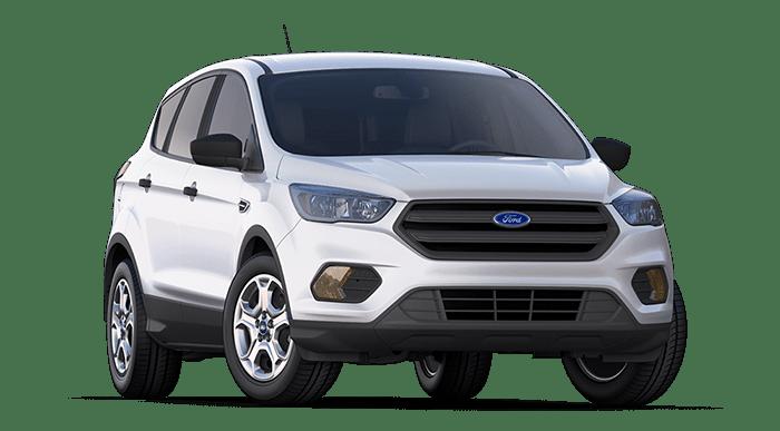 Vs Ford Escape