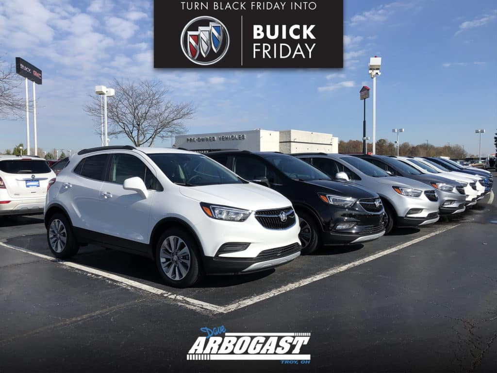 New 2019 Buick Encore <br> (Excludes 1SV)