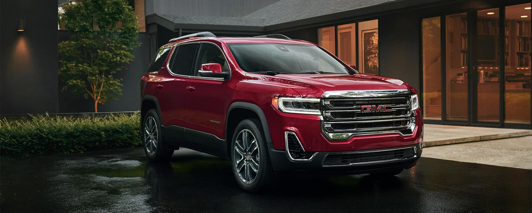 2020 Gmc Acadia Towing Capacity Dave Arbogast