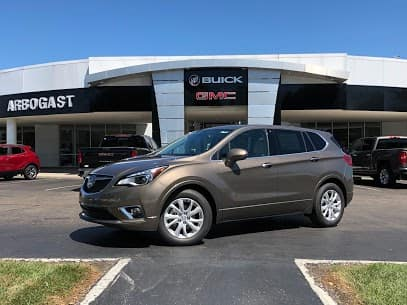 0% Financing up to 84 Months! <br> New 2020 Buick Envision<br>BUICK HERE TO HELP