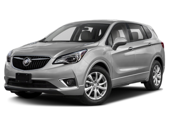 2020 Buick Envision 1SV