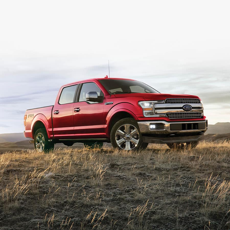 2019 Ford F-150 0% for 84 Months