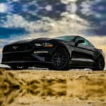 2020-Ford-Mustang-Black
