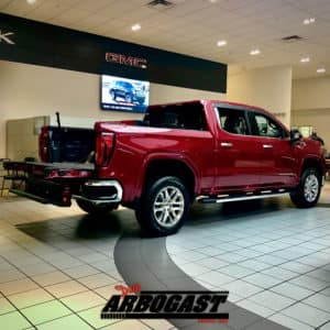 2020 GMC Sierra in Dave Arbogast Buick GMC Showroom