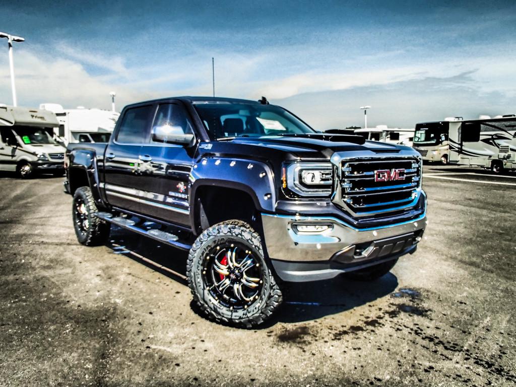 Bmw Dealer Near Me >> 2012 Black Widow Conversion Truck.html | Autos Post