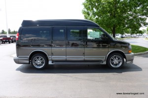 2013 Southern Comfort Conversion Van for Sale