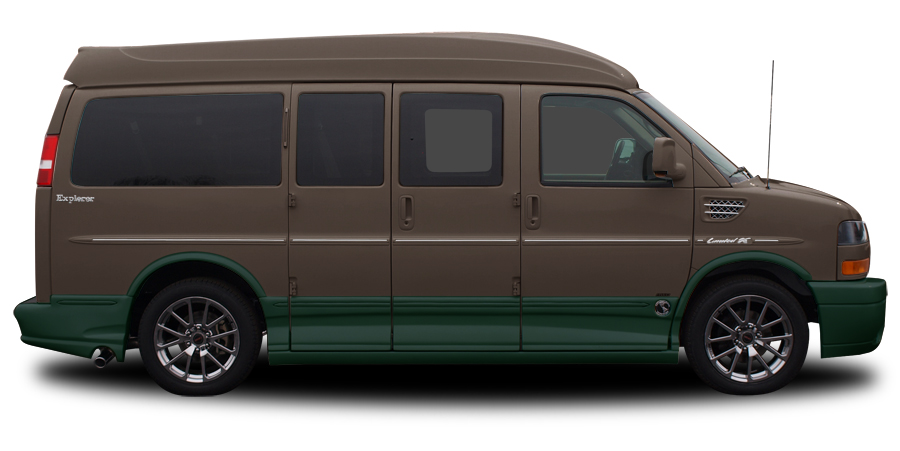 New Used Conversion Vans Dave Arbogast Van Depot | Autos Post
