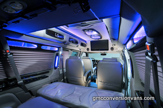 Interested In Southern Comfort Conversion Vans