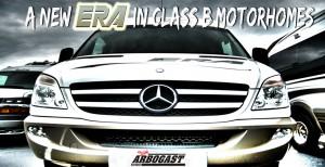 Winnebago Era Class B