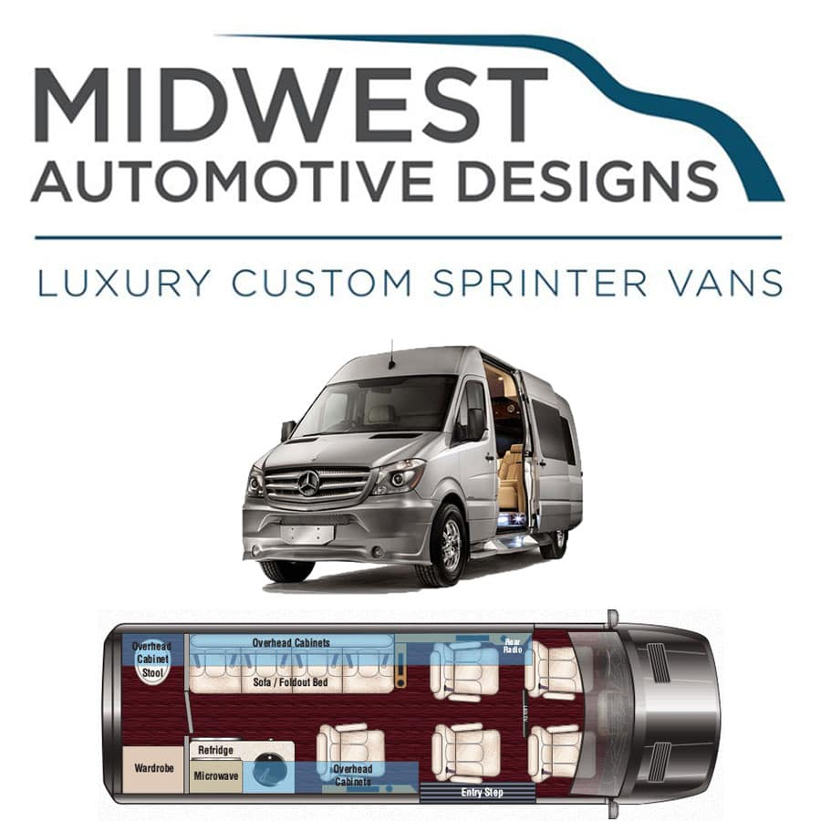 Midwest Automotive Designs Dayton