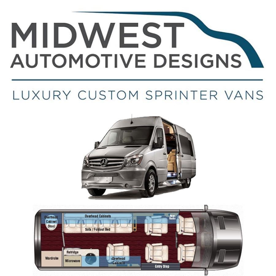 Midwest Automotive Designs Dayton