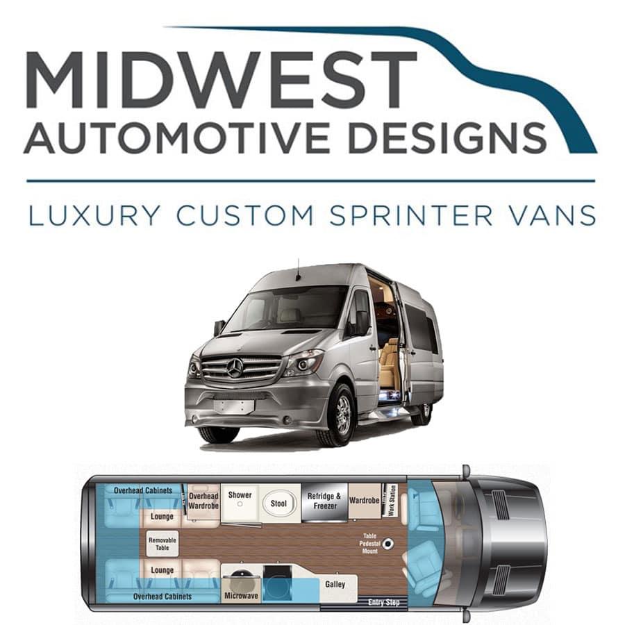 Midwest Automotive Designs Ohio