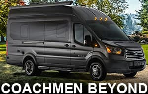 Coachmen Beyond Class B Motorhome Model