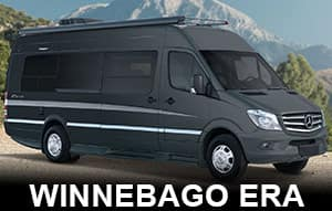 Winnebago Era Class B Motorhome Model