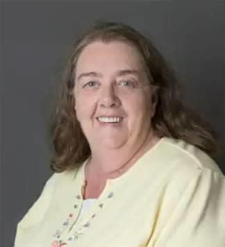 Doris Pace
