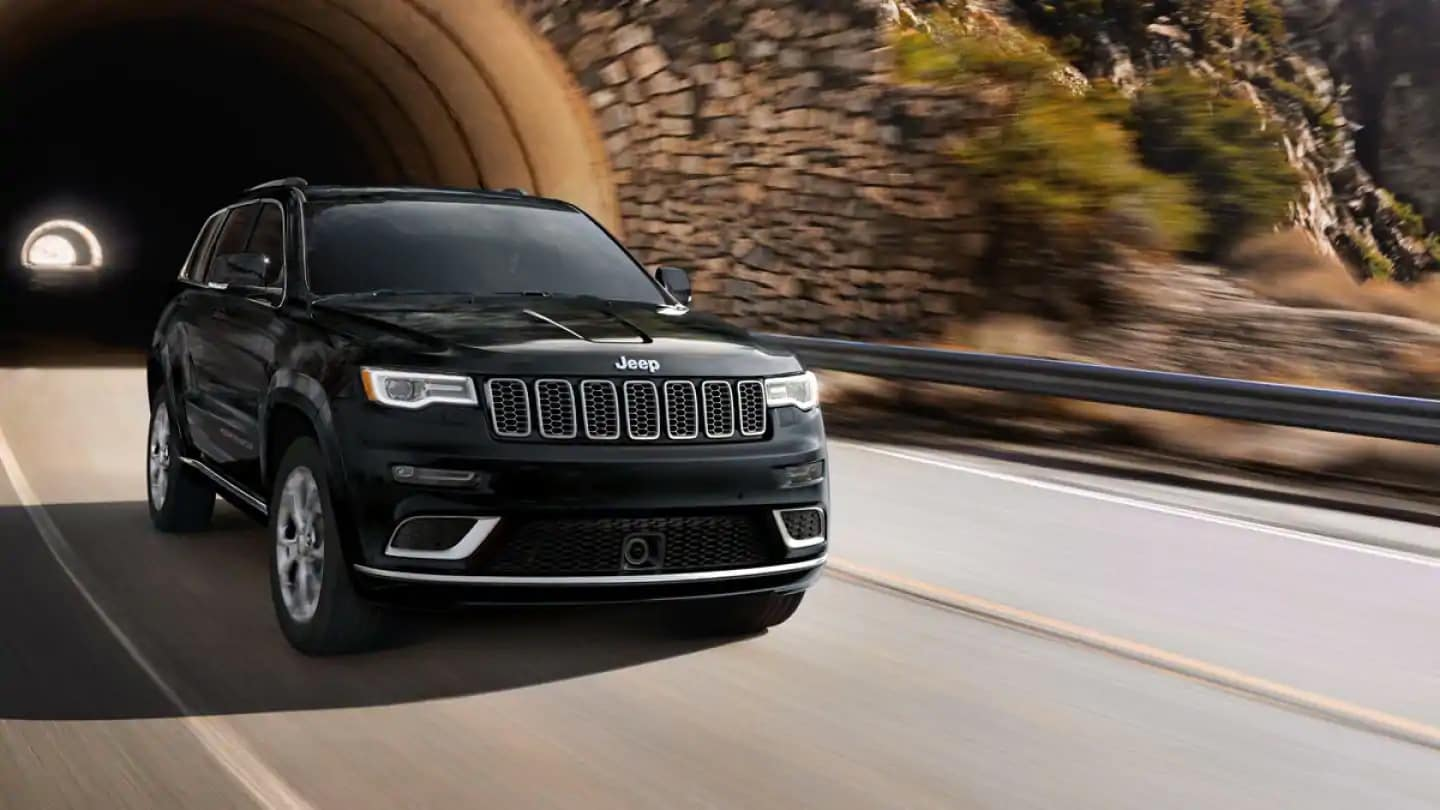 2019 Jeep Grand Cherokee in Glen Mills, PA