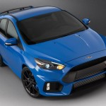 Ford Focus RS is Coming!